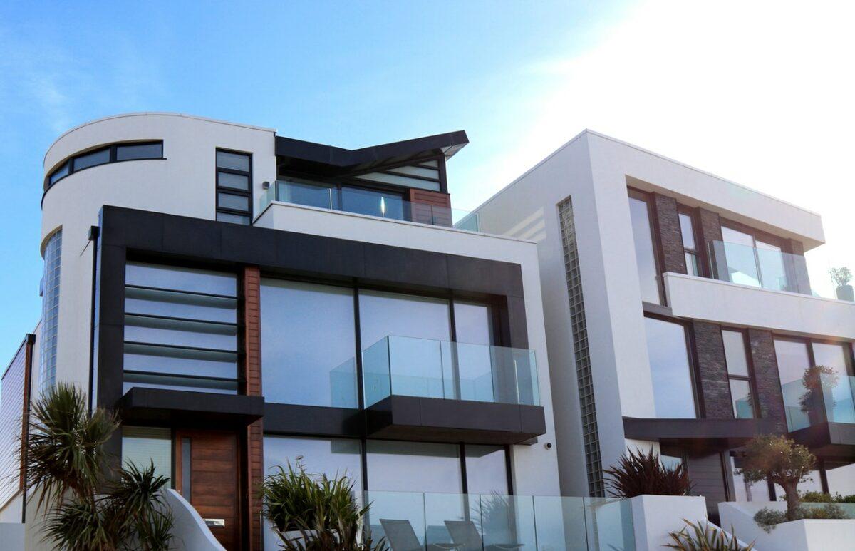 vendre une maison de luxe